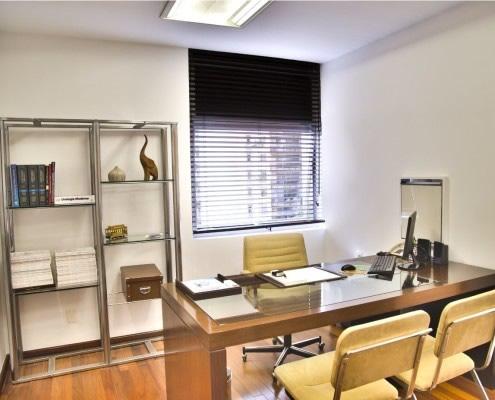Aseo oficinas